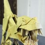T-rex af Joseph Wu