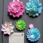 Blomster af Hajime Komiya