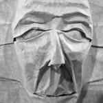 Maske af Mark Leonard