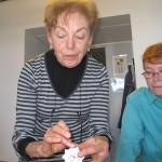 Joyce Saler, Helle Ehlers